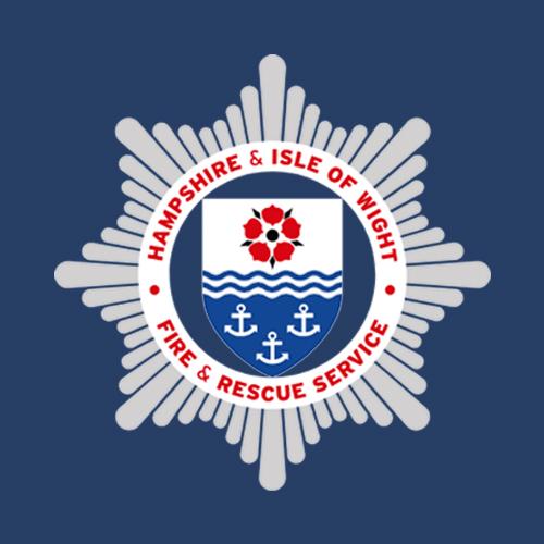 Hampshire & Isle of Wight Fire & Rescue Service