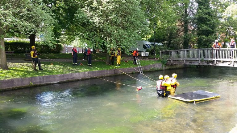 water rescue 3