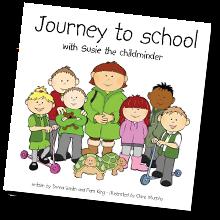 Susie Journey to school