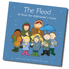 Susie The Flood